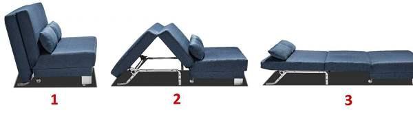 schlafsessel f r die studentenwohnung design m bel. Black Bedroom Furniture Sets. Home Design Ideas