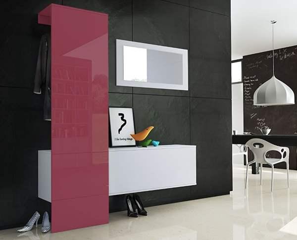 Flurgarderobe kaufen design m bel for Flurgarderobe design