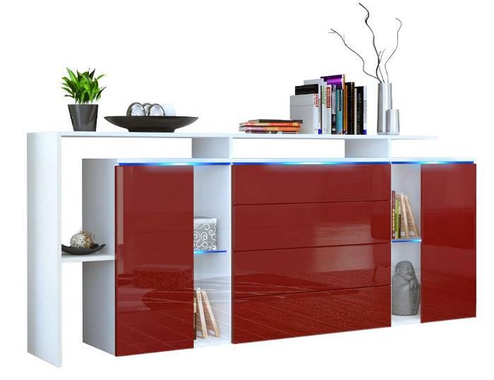 Sideboard mit vielen Farbvarianten