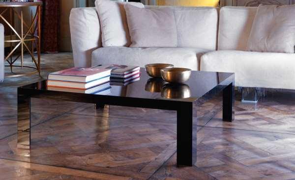 Couchtisch glas und die leichtigkeit des seins design for Couchtisch 110x110