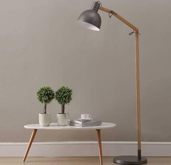 stehlampen kaufen design m bel. Black Bedroom Furniture Sets. Home Design Ideas