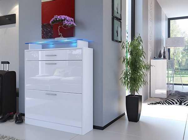 Vom designklassiker bis zum modernen relaxsessel design for Schuhschrank designermobel