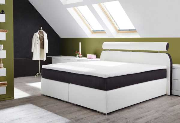 boxspringbetten kaufen design m bel. Black Bedroom Furniture Sets. Home Design Ideas