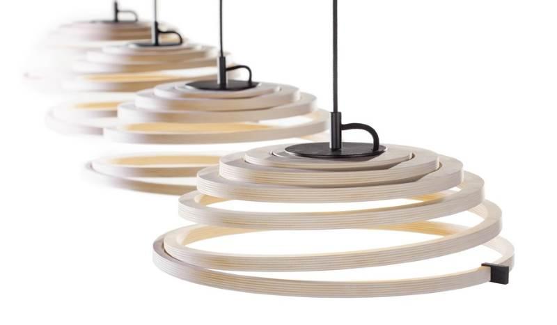 Design Lampe Aspiro 8000