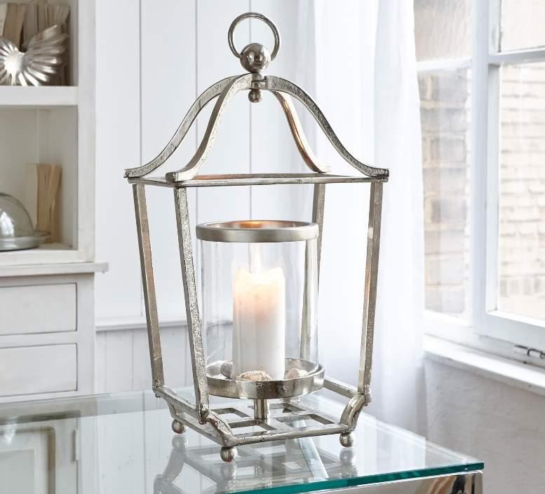 Gartenlampen - Laterne Sevier