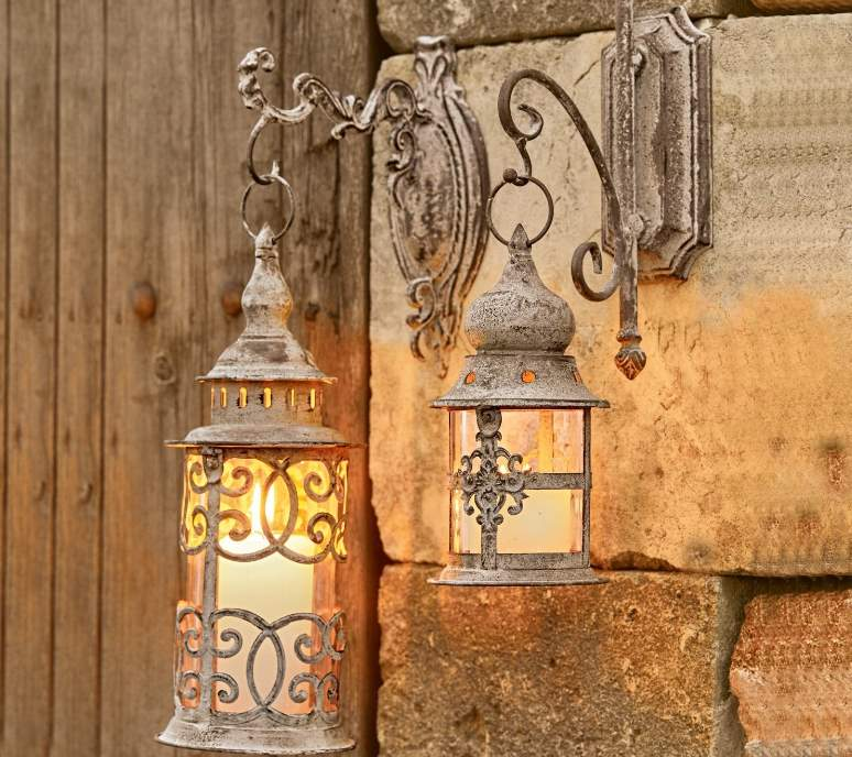 gartenlampen outdoor lampen und lichter design m bel. Black Bedroom Furniture Sets. Home Design Ideas