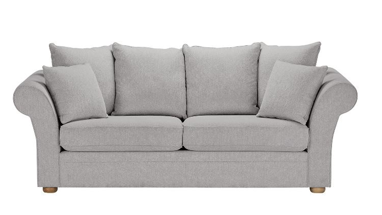 Sofa und Couch