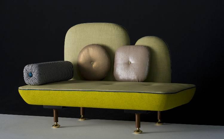 Design Sofa der Extraklasse